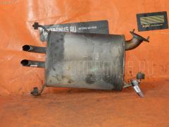 Глушитель Nissan Cedric HY34 VQ25DD Фото 1