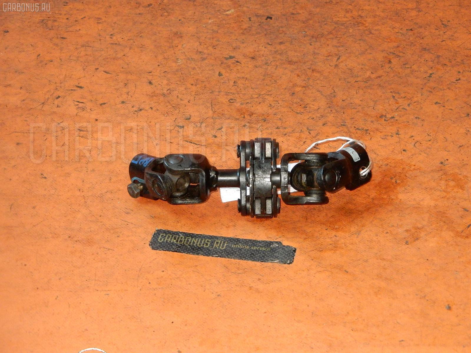 Рулевой карданчик SUBARU LEGACY WAGON BP5 Фото 1
