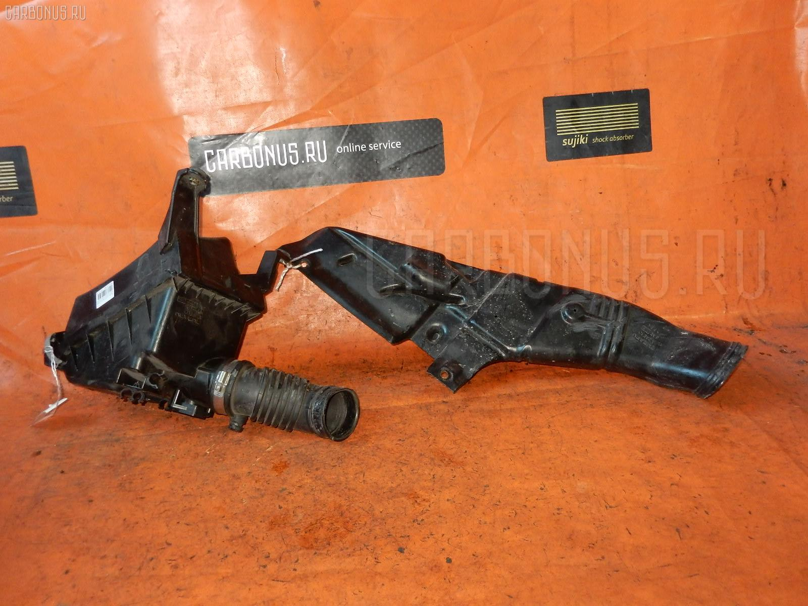 Корпус воздушного фильтра SUBARU LEGACY B4 BE5 EJ206. Фото 3