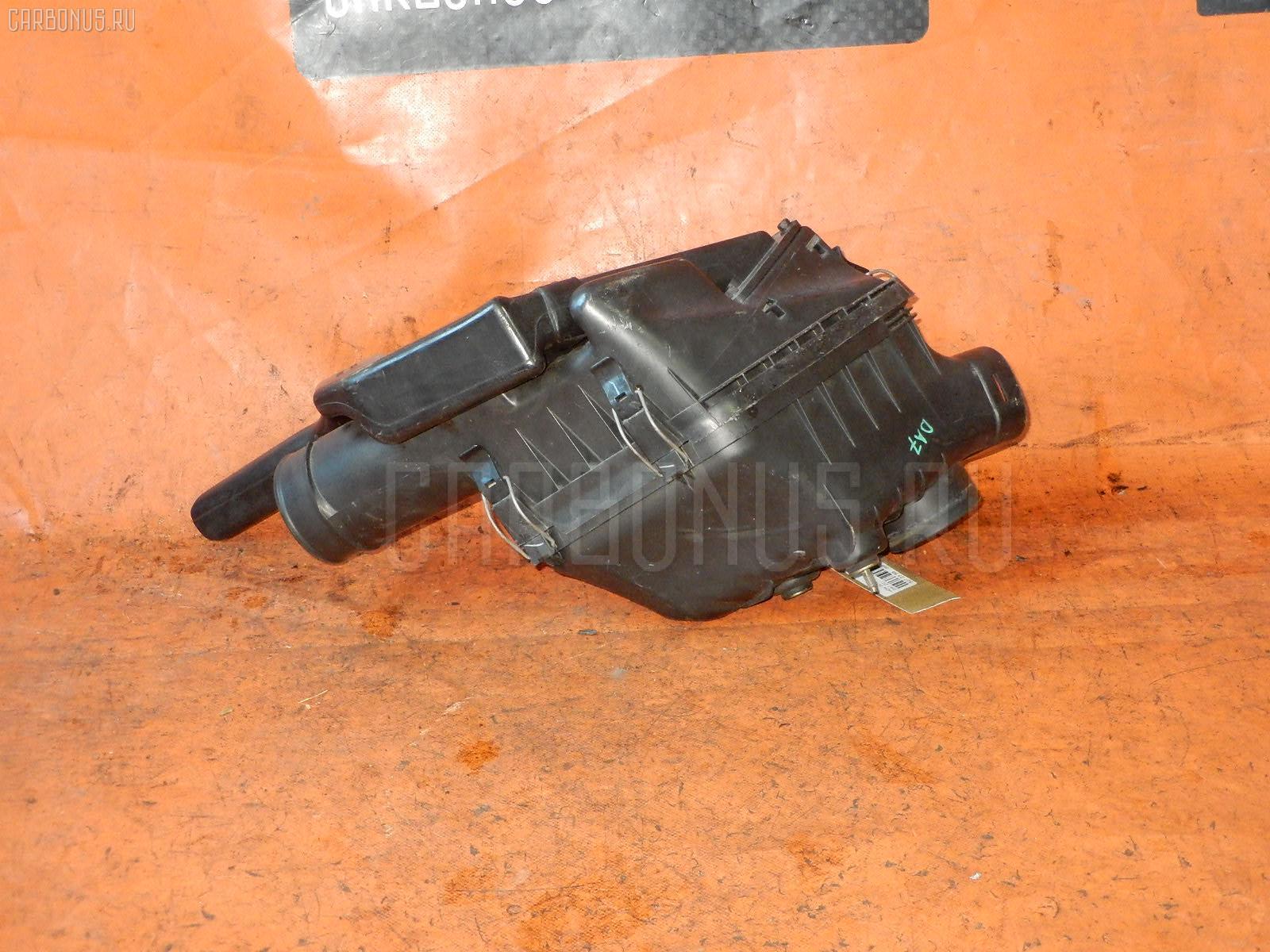 Корпус воздушного фильтра HONDA INTEGRA DA7 ZC Фото 2