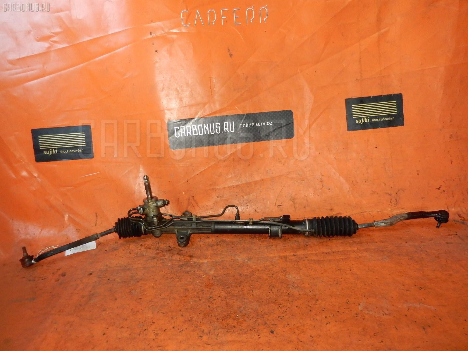Рулевая рейка HONDA ODYSSEY RA1 F22B. Фото 11