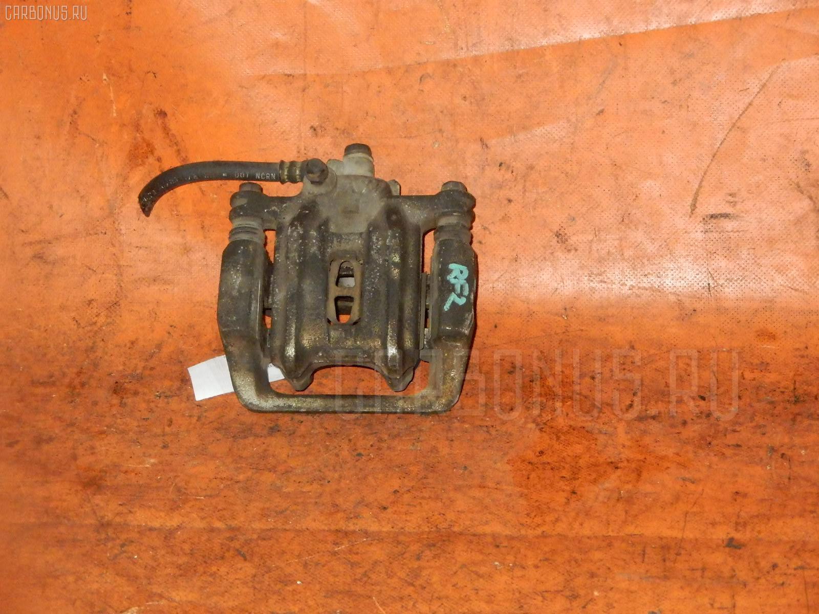 Суппорт HONDA STEPWGN RF2 B20B. Фото 11