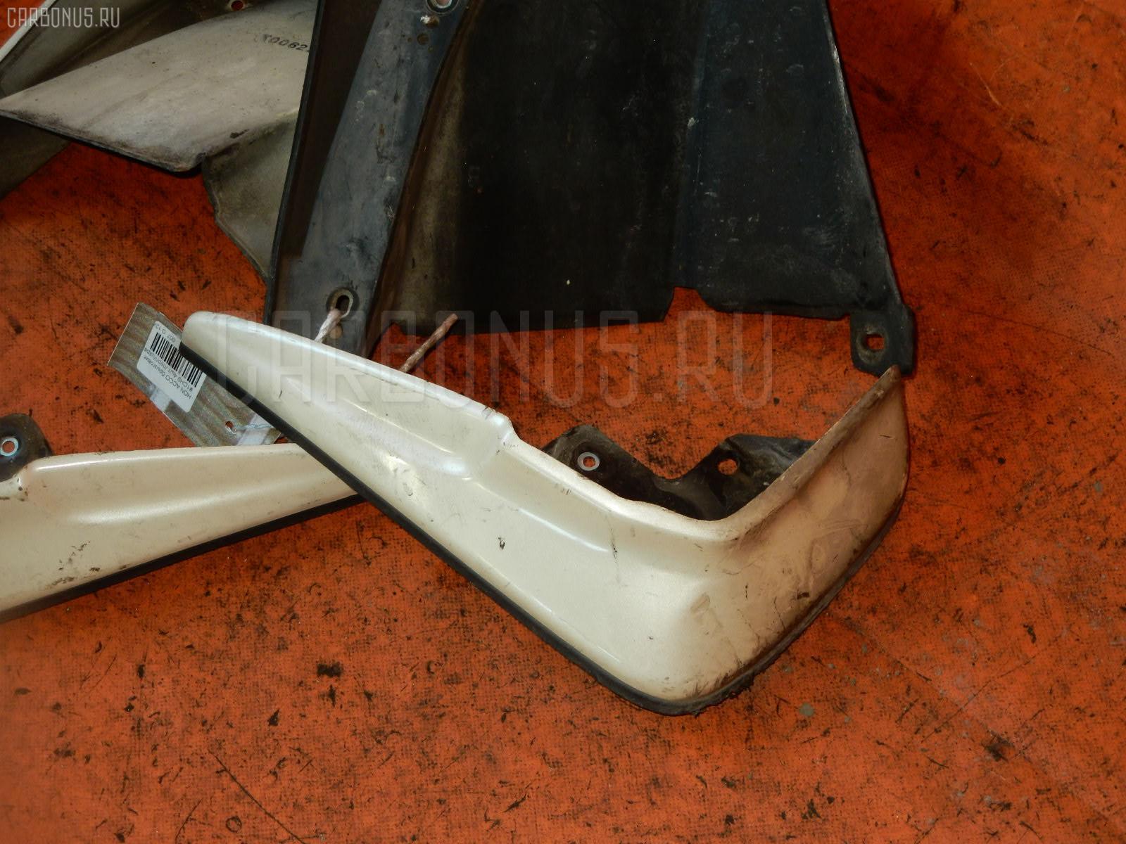 Брызговик Honda Accord wagon CH9 Фото 1