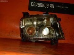 Фара Mitsubishi Ek sport H81W Фото 3