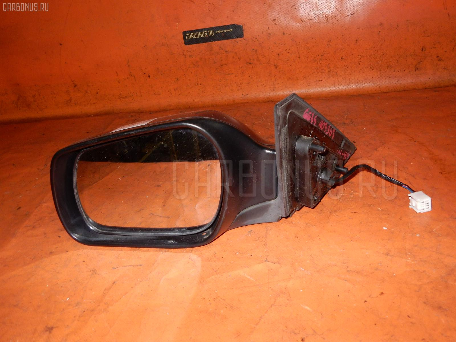 Зеркало двери боковой MAZDA ATENZA GG3S. Фото 1