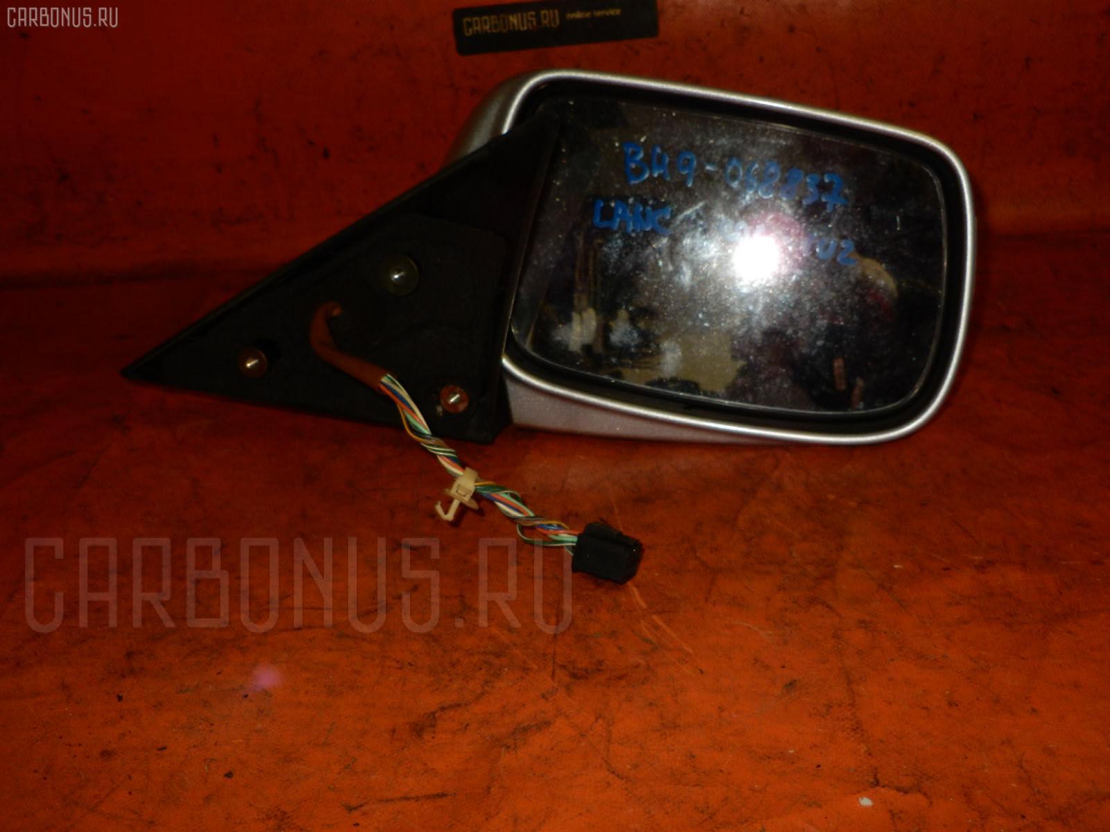 Зеркало двери боковой Subaru Legacy lancaster BH9 Фото 1