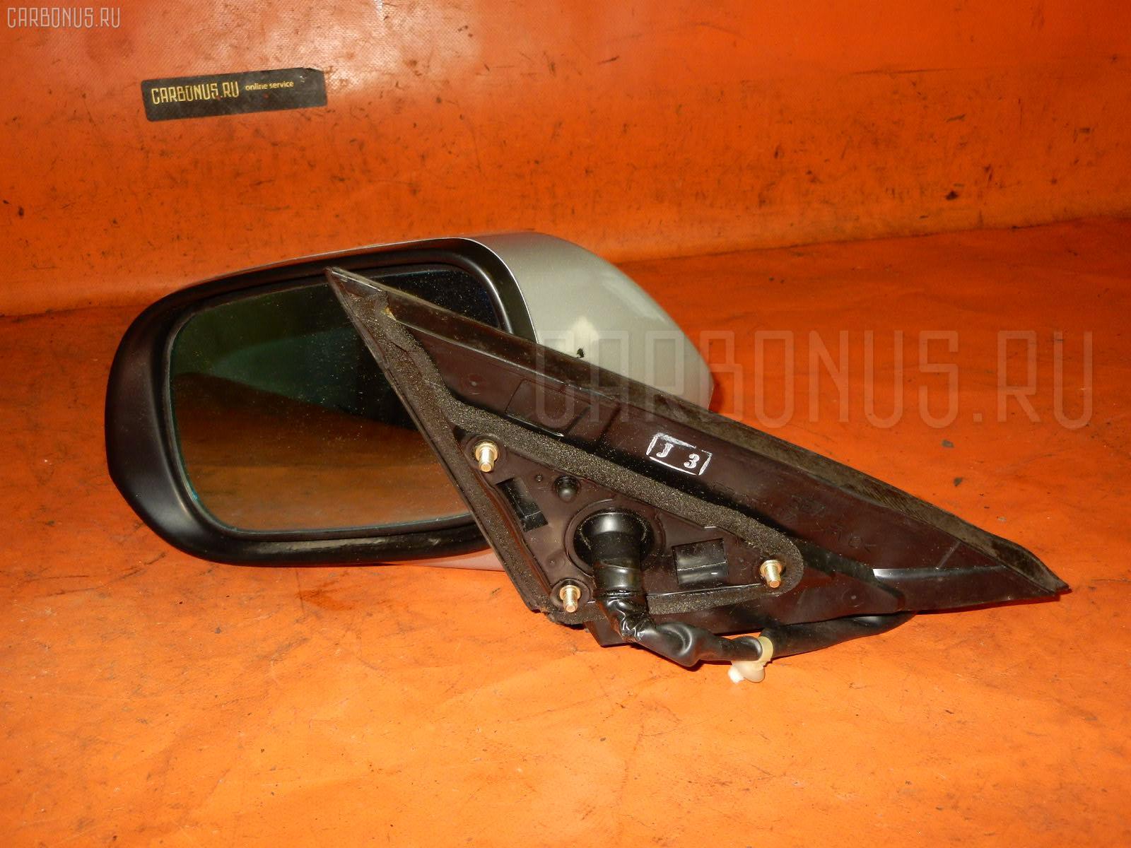 Зеркало двери боковой HONDA ACCORD CL8 Фото 2