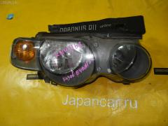 Фара Bmw 3-series E46-AU52 Фото 1