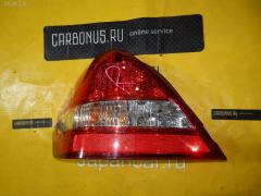 Стоп Nissan Tiida C11 Фото 3