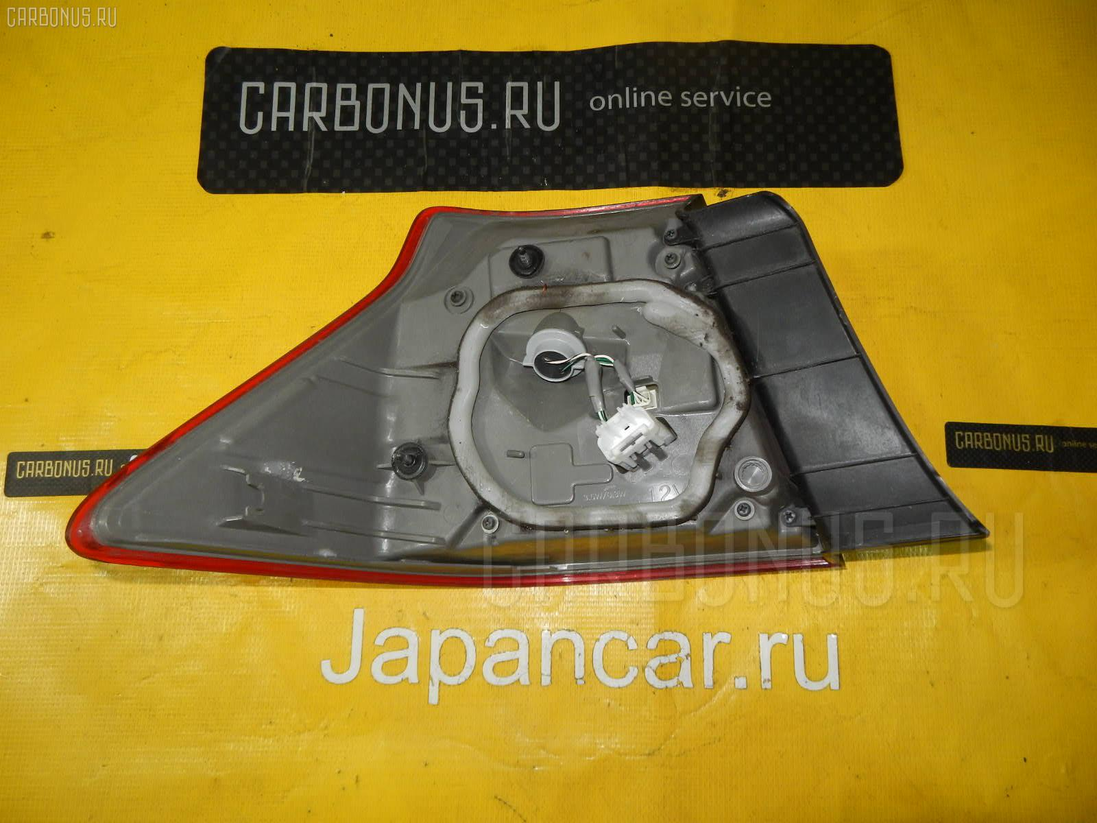 Стоп TOYOTA CROWN GRS180 Фото 1