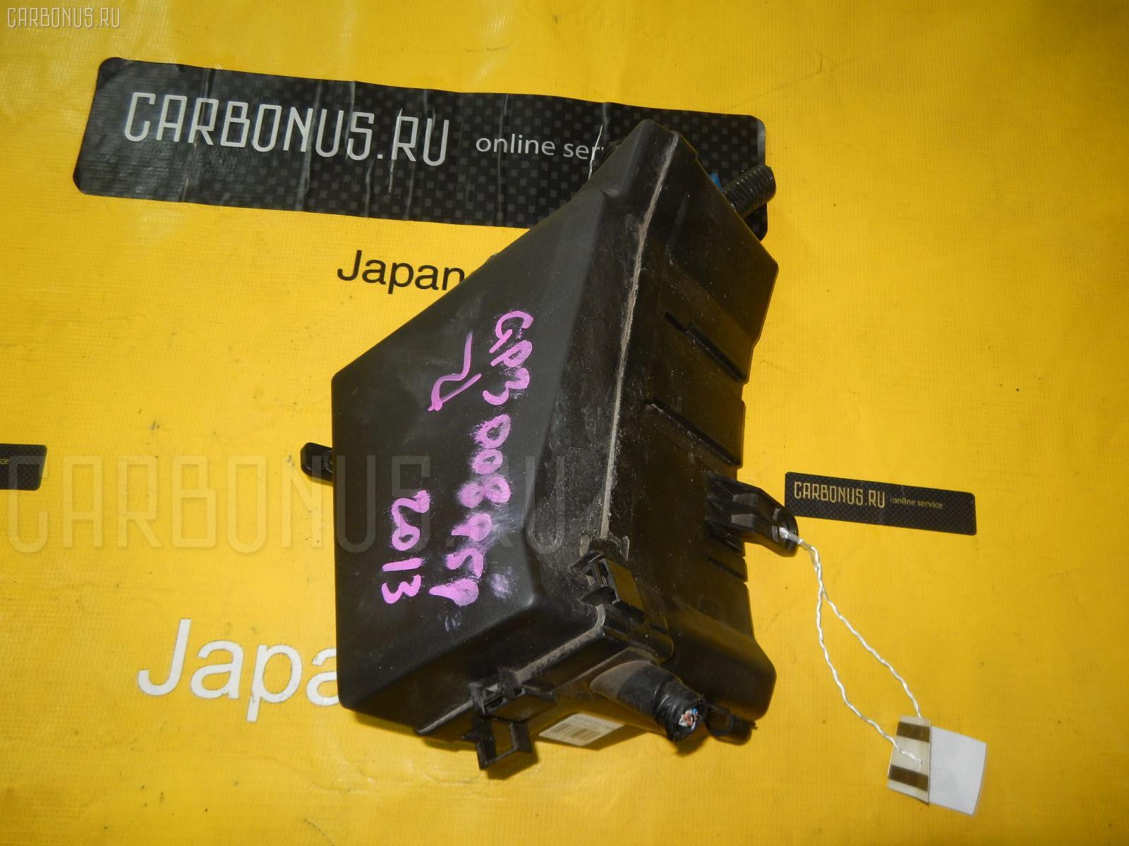 Блок предохранителей Subaru Impreza GP3 Фото 1