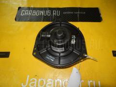 Мотор печки NISSAN TERRANO LR50 Фото 1