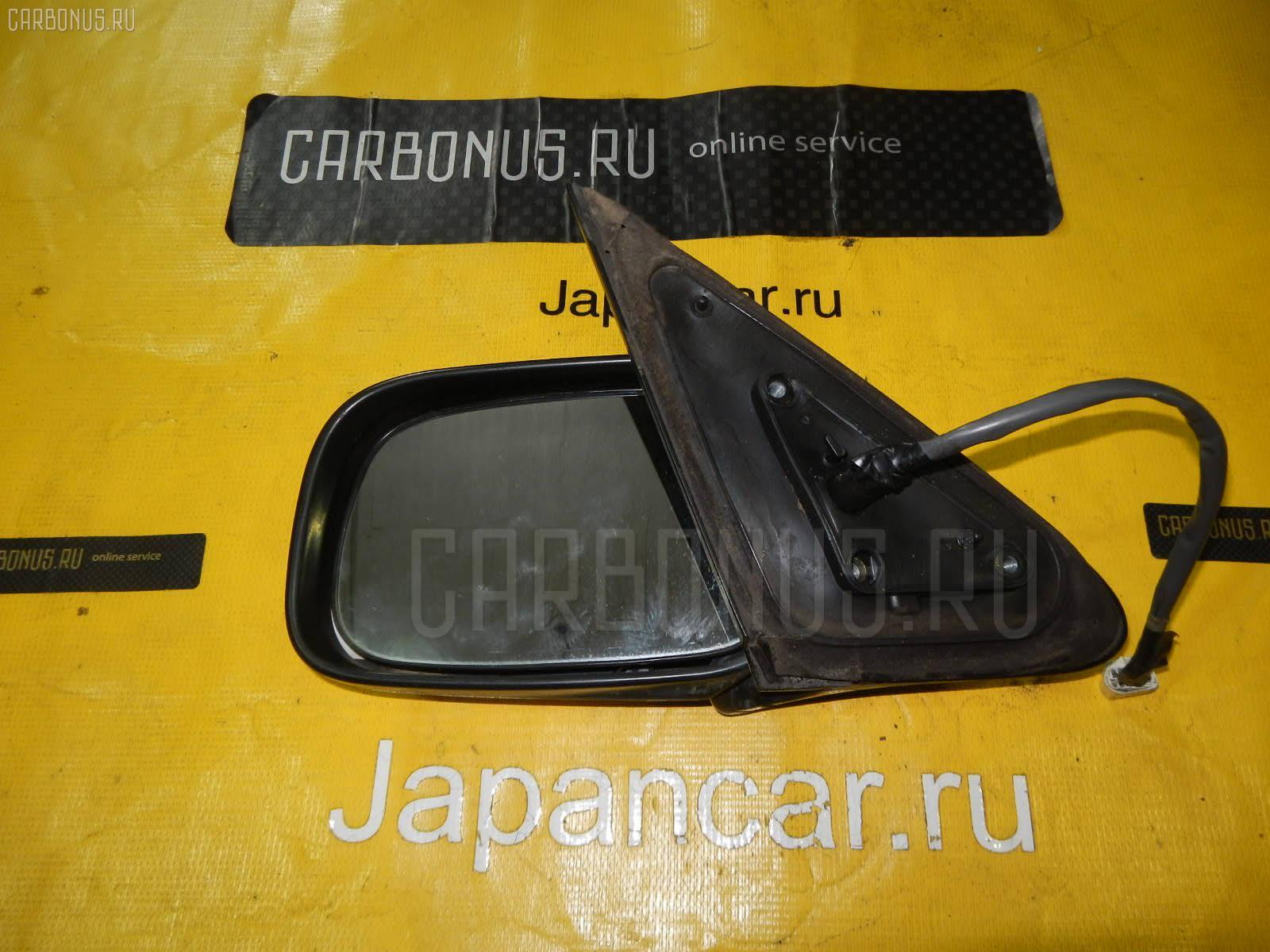 Зеркало двери боковой TOYOTA VISTA ARDEO SV50. Фото 6