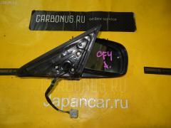 Зеркало двери боковой Honda Accord CF4 Фото 2