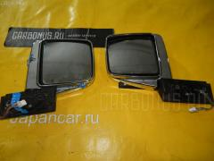 Зеркало двери боковой Nissan Elgrand APE50 Фото 4