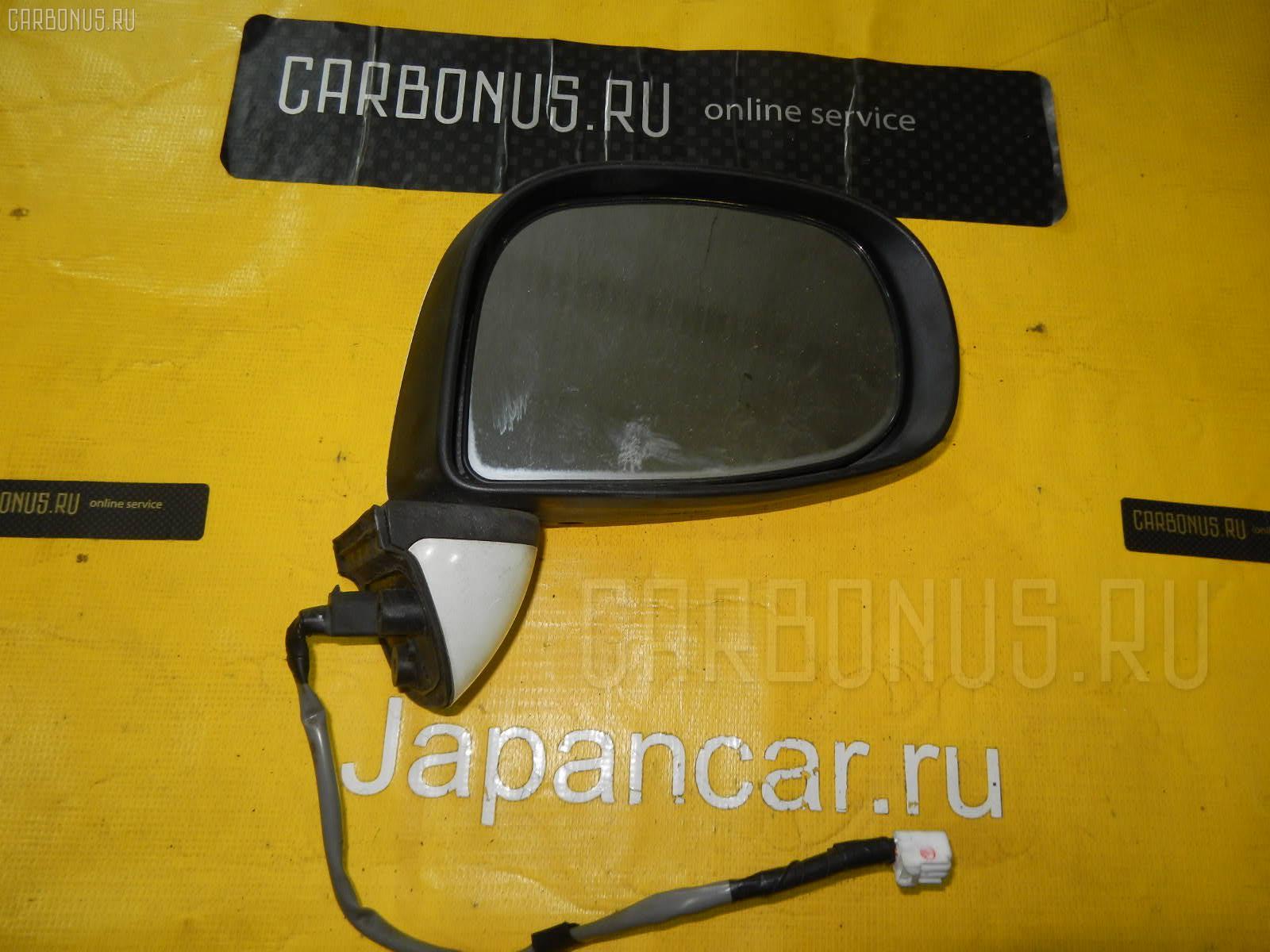 Зеркало двери боковой DAIHATSU MOVE L550S Фото 1