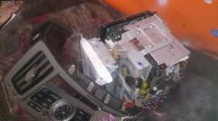 Блок управления климатконтроля NISSAN SKYLINE V36 VQ25-HR Фото 2