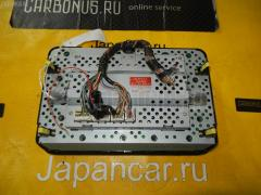 Блок управления климатконтроля Toyota Crown JZS175 2JZ-GE Фото 2