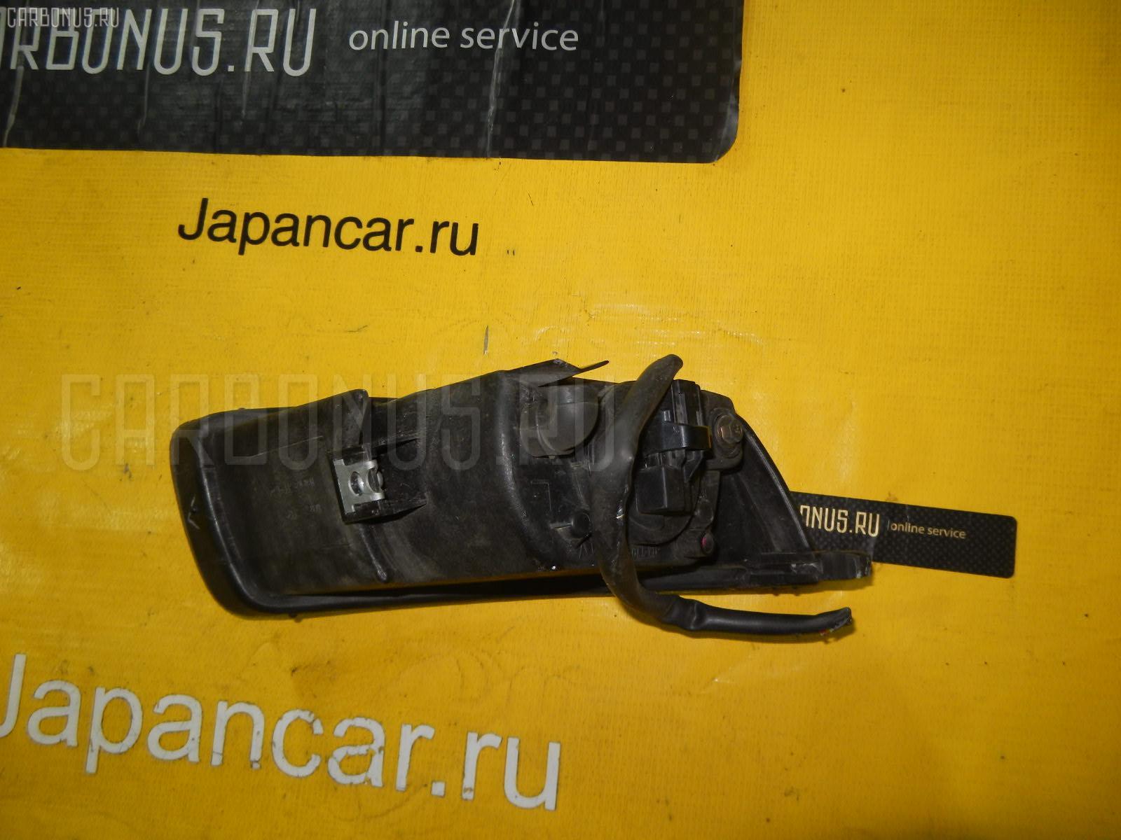 Туманка бамперная Toyota Windom MCV20 Фото 1