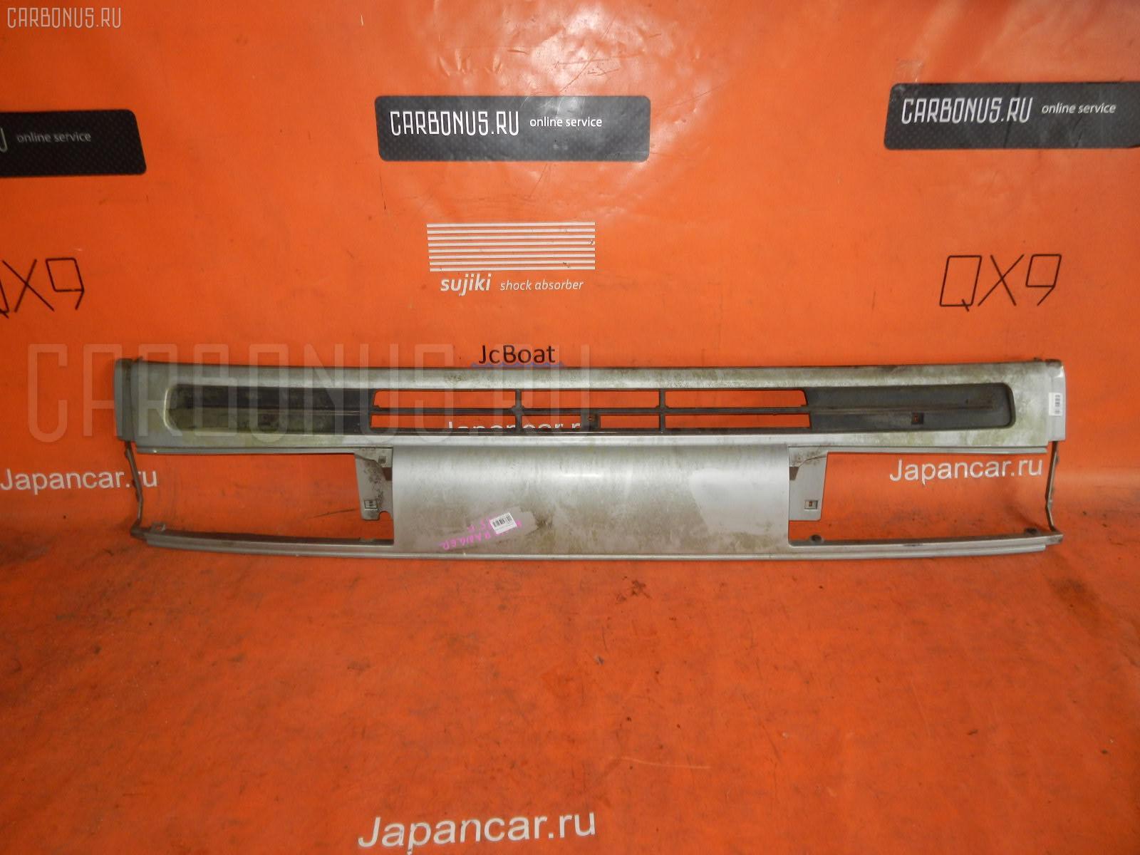 Планка передняя HINO RANGER Фото 3