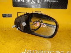 Зеркало двери боковой NISSAN TERRANO LR50 Фото 1