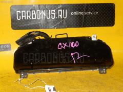 Спидометр Toyota Mark ii GX100 1G-FE Фото 1