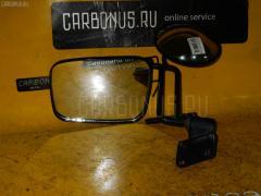 Зеркало двери боковой Nissan Caravan VWMGE24 Фото 2