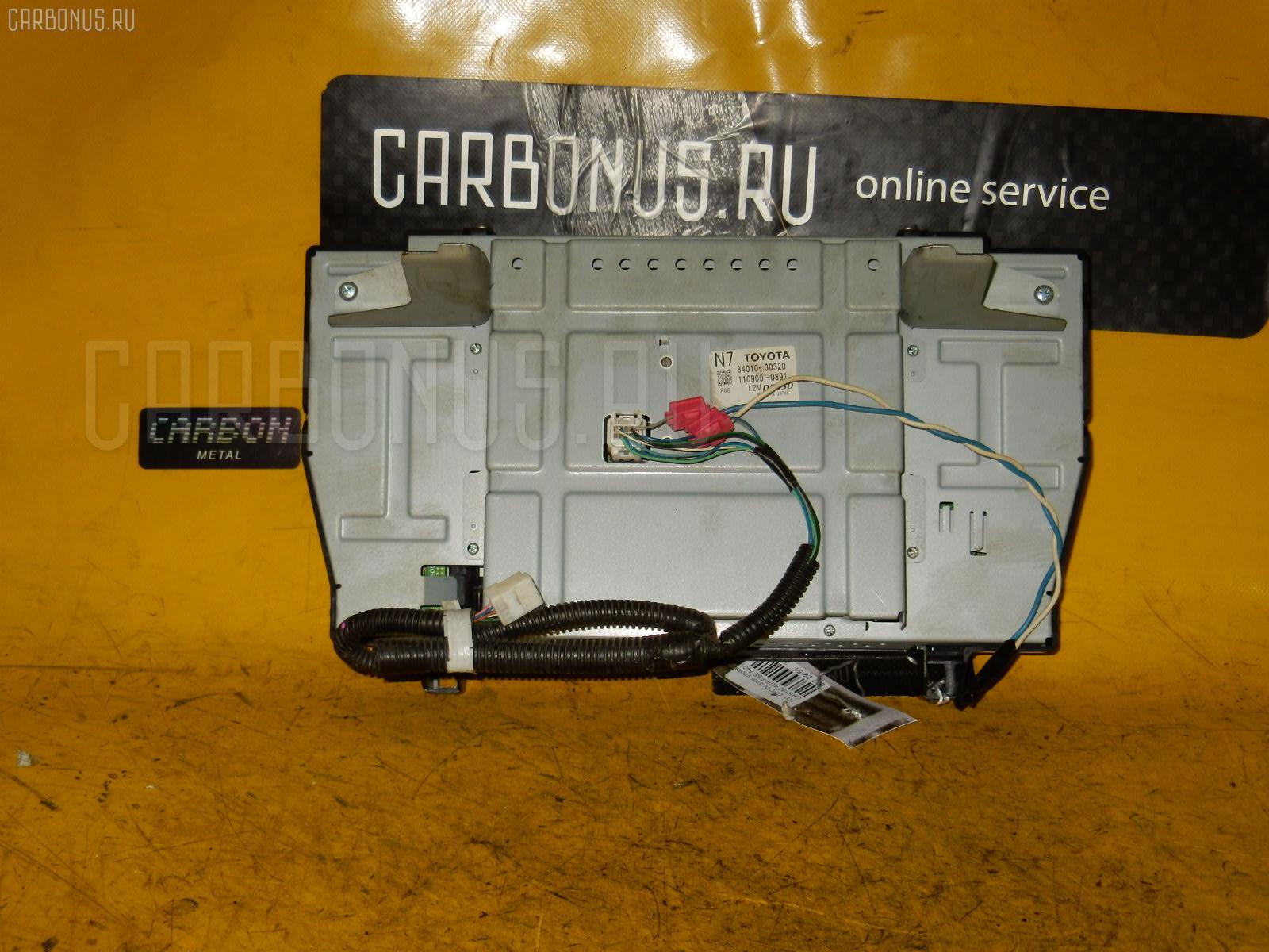 Блок управления климатконтроля Toyota Crown GRS180 4GR-FSE Фото 1