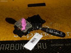 Переключатель поворотов Toyota Porte NNP11 Фото 2