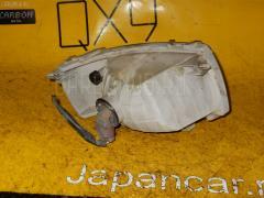 Туманка бамперная TOYOTA ISIS ANM10W Фото 2
