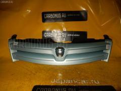 Решетка радиатора Toyota Ist NCP60 Фото 2
