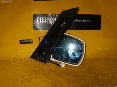 Зеркало двери боковой TOYOTA ALPHARD MNH15W Фото 2