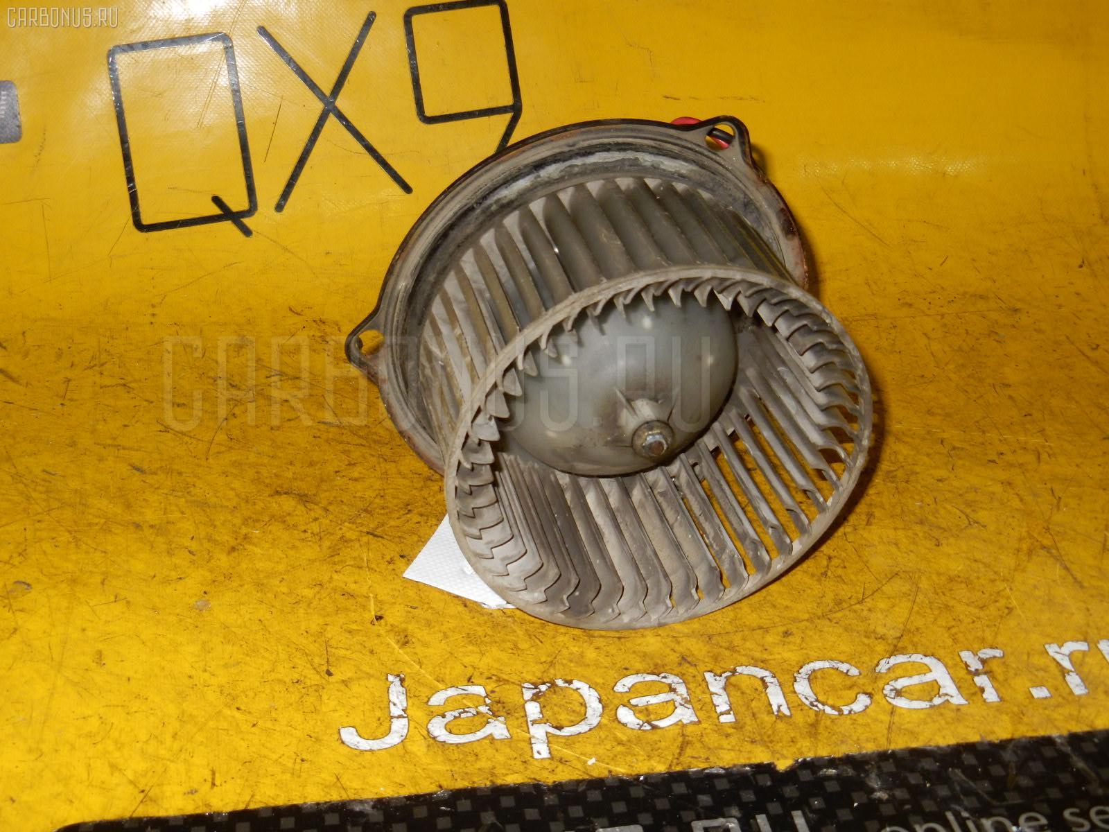 Мотор печки MAZDA BONGO FRIENDEE SGEW. Фото 9