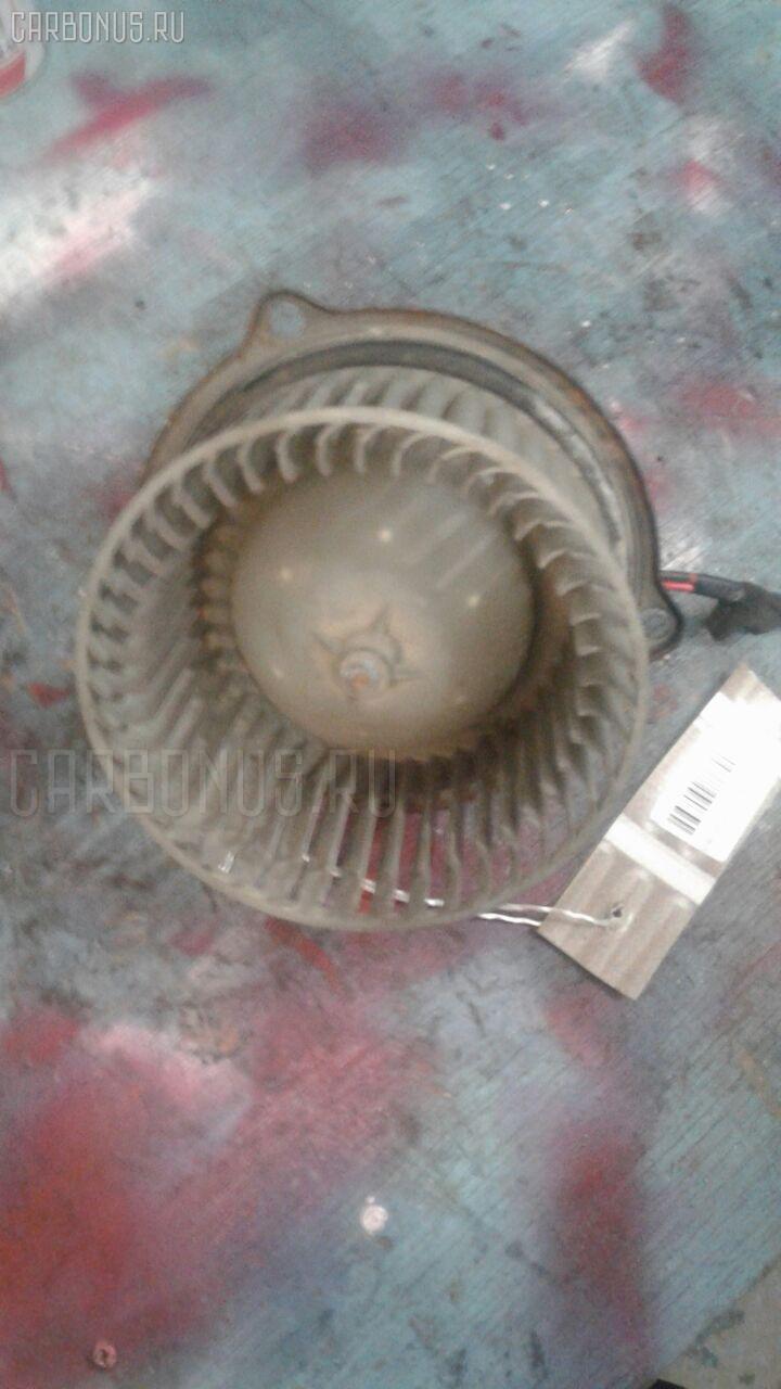 Мотор печки MAZDA BONGO FRIENDEE SGEW. Фото 6