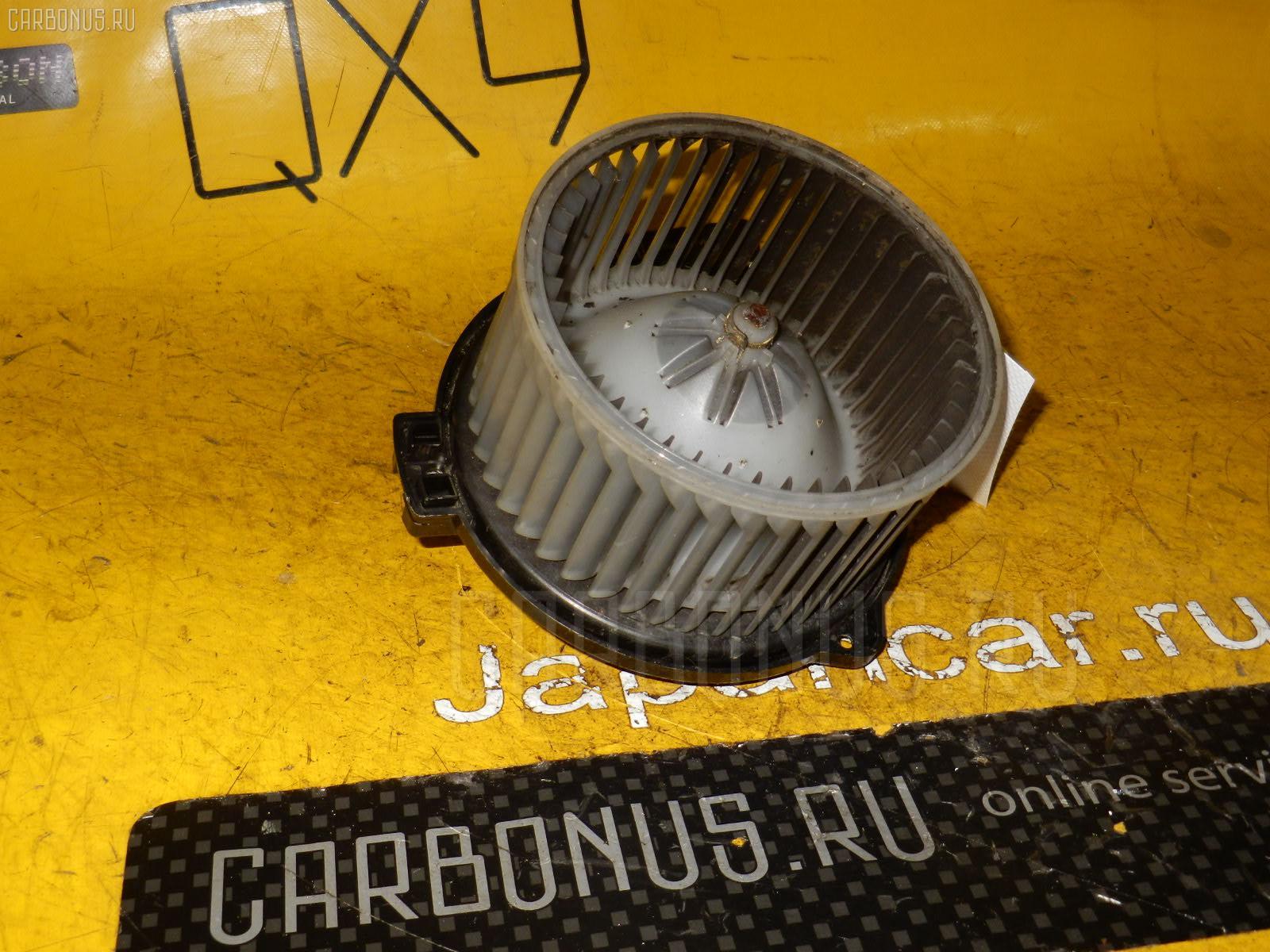Мотор печки TOYOTA WINDOM MCV21. Фото 1