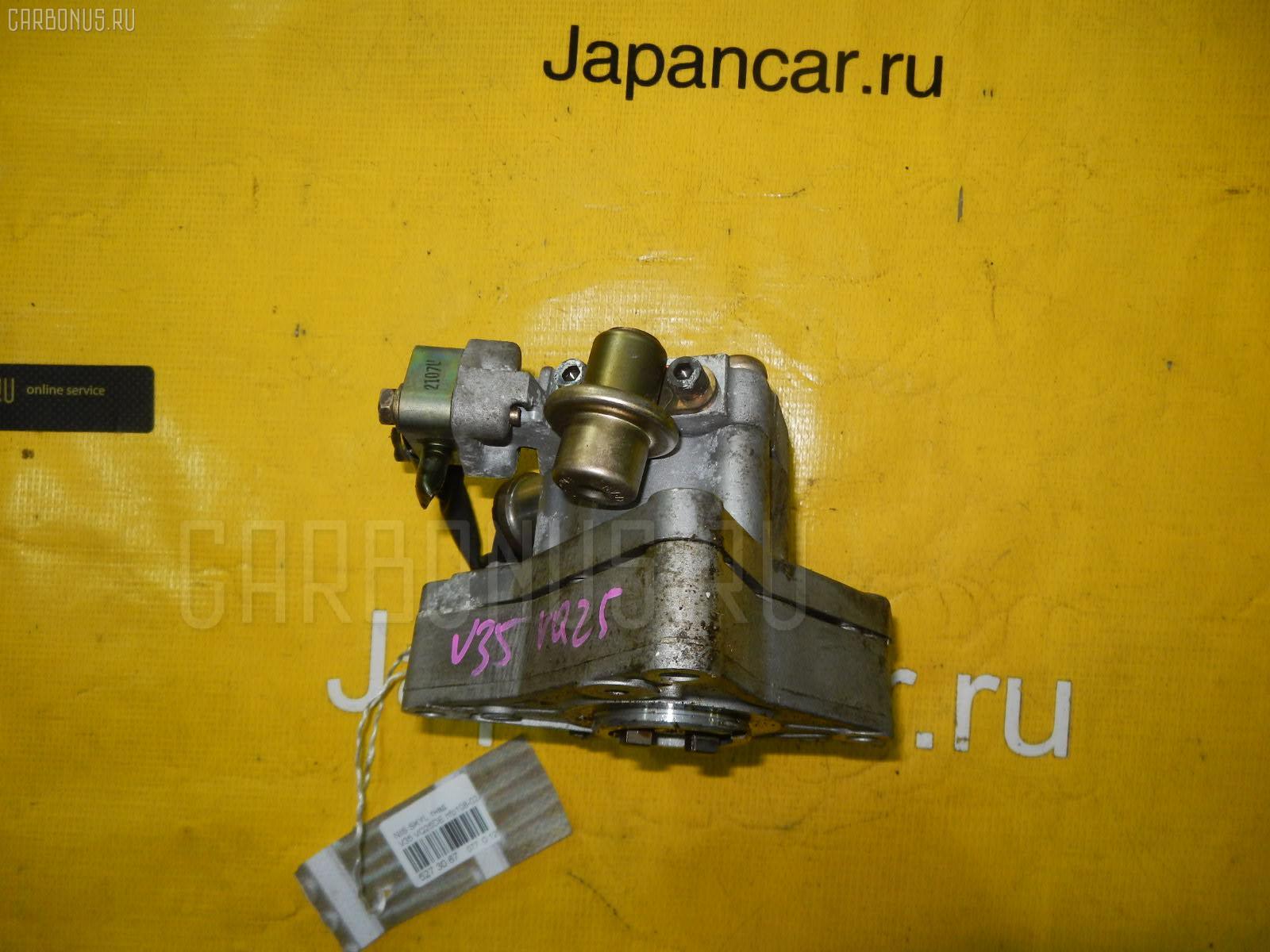 Тнвд NISSAN SKYLINE V35 VQ25DE Фото 3