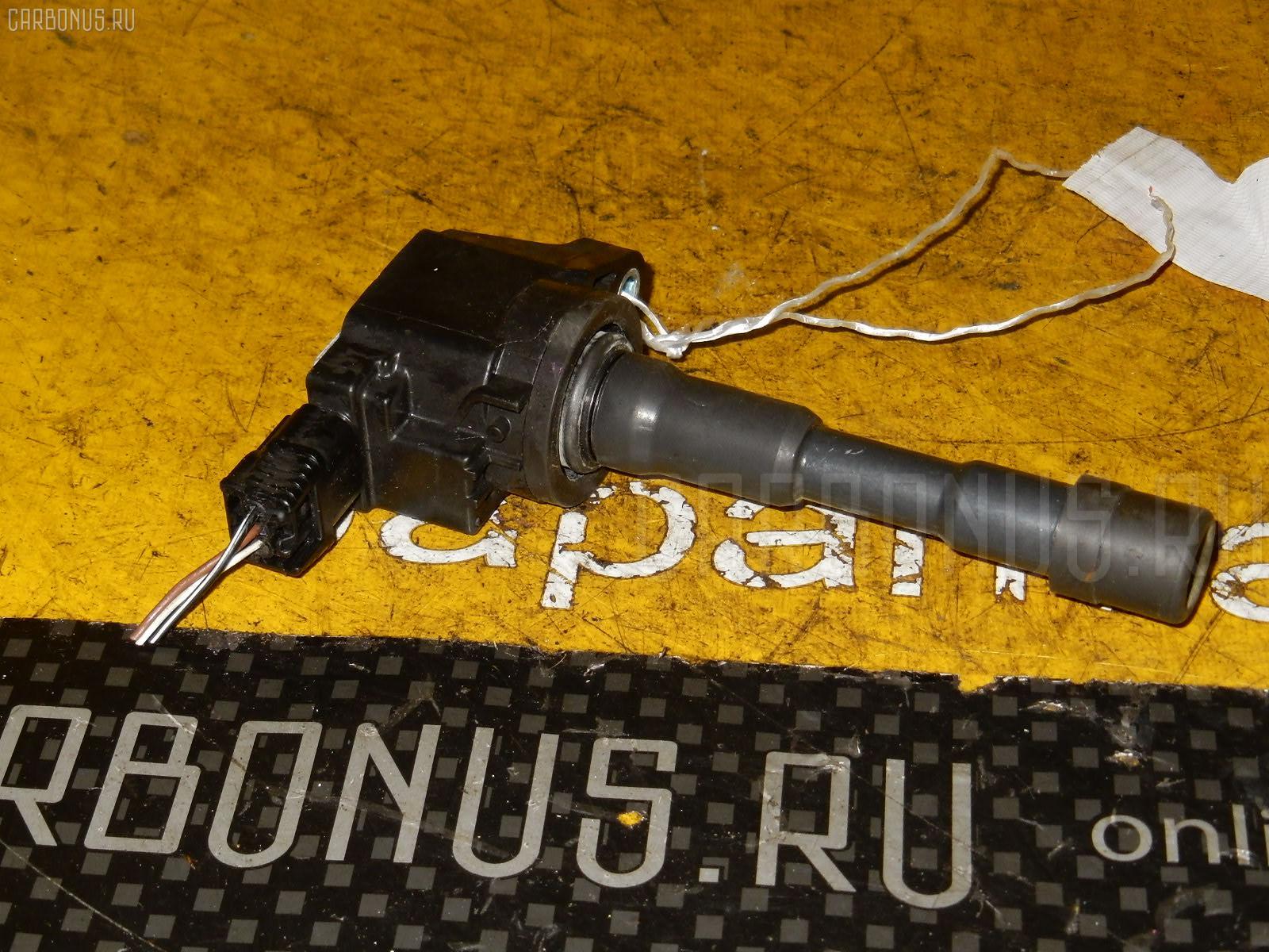 Катушка зажигания Honda Fit hybrid GP2 LDA Фото 1