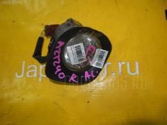 Туманка бамперная TOYOTA ALLION AZT240 Фото 2