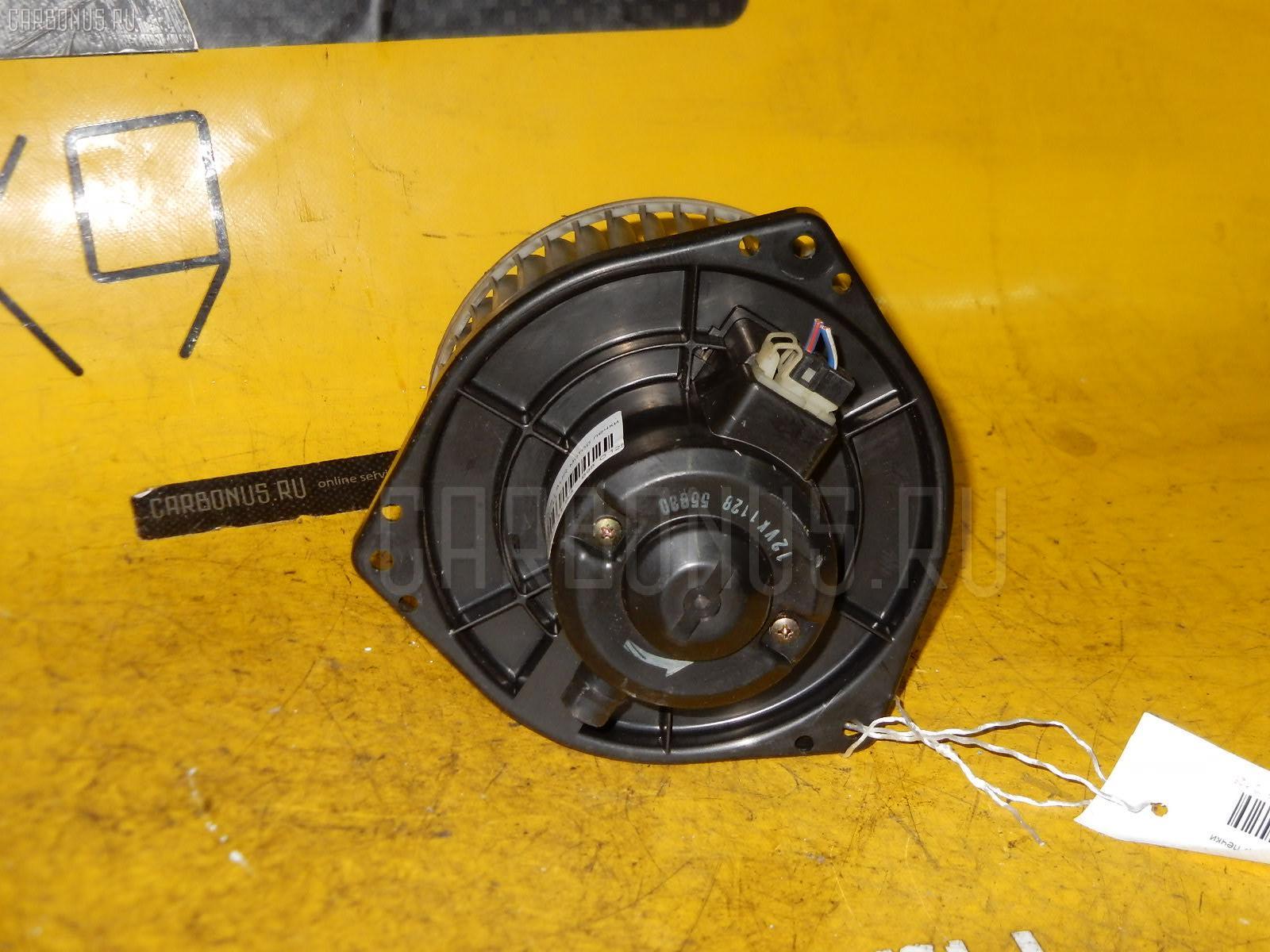 Мотор печки NISSAN LAUREL HC33. Фото 3
