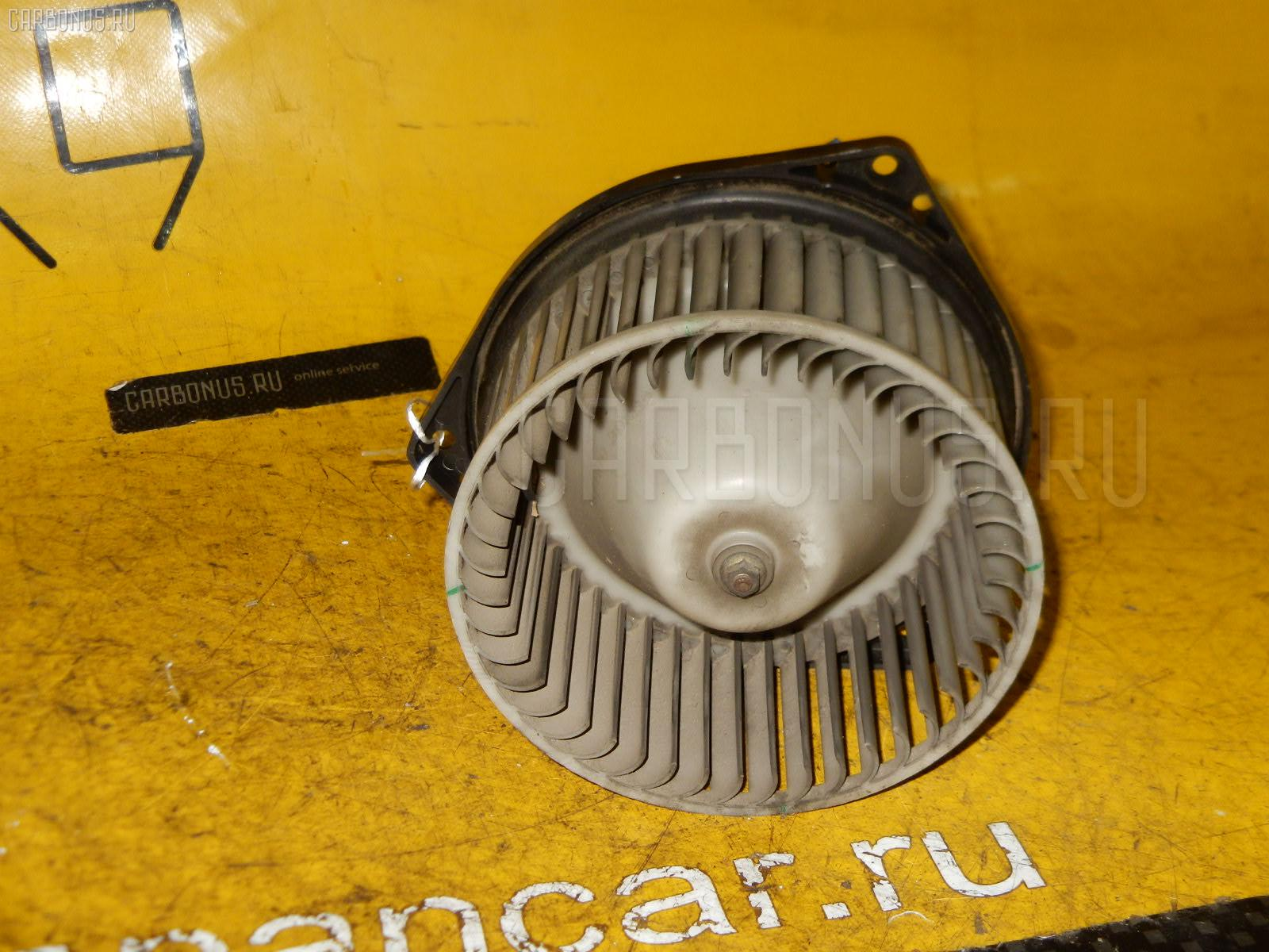 Мотор печки NISSAN LAUREL HC33. Фото 4