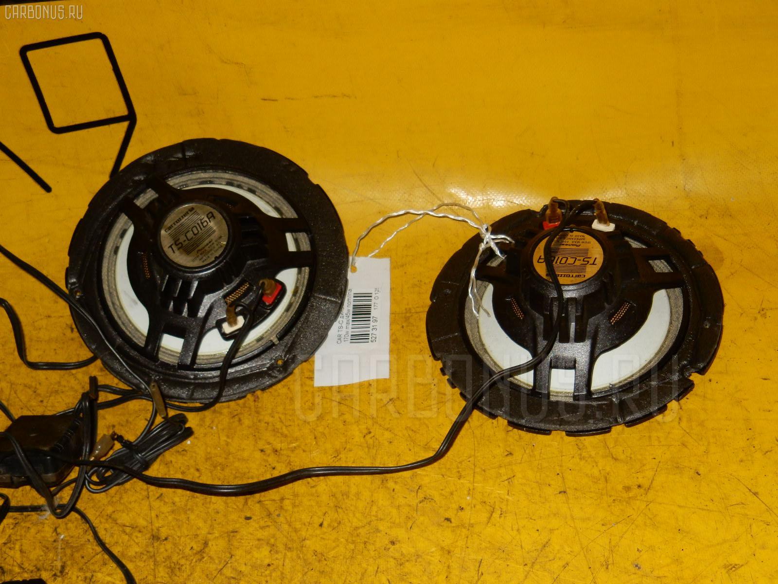 Динамик TS-C016A. Фото 2