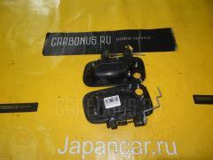 Ручка двери Nissan Caravan CWMGE25 Фото 2