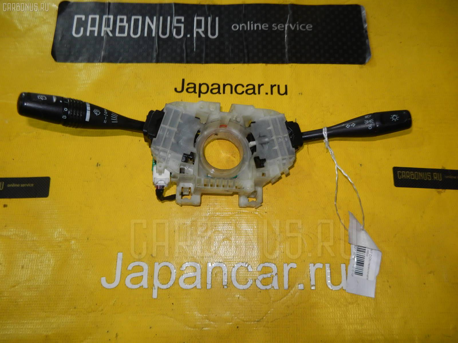 Переключатель поворотов Mitsubishi Dion CR6W Фото 1