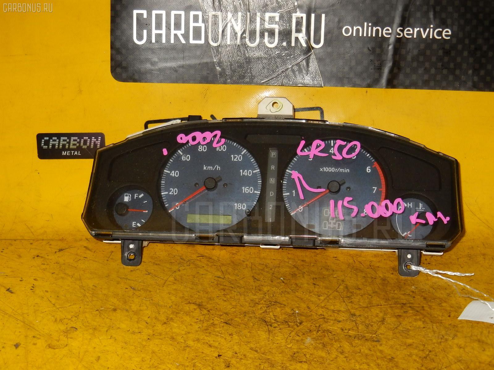 Спидометр NISSAN TERRANO LR50 VG33E Фото 1