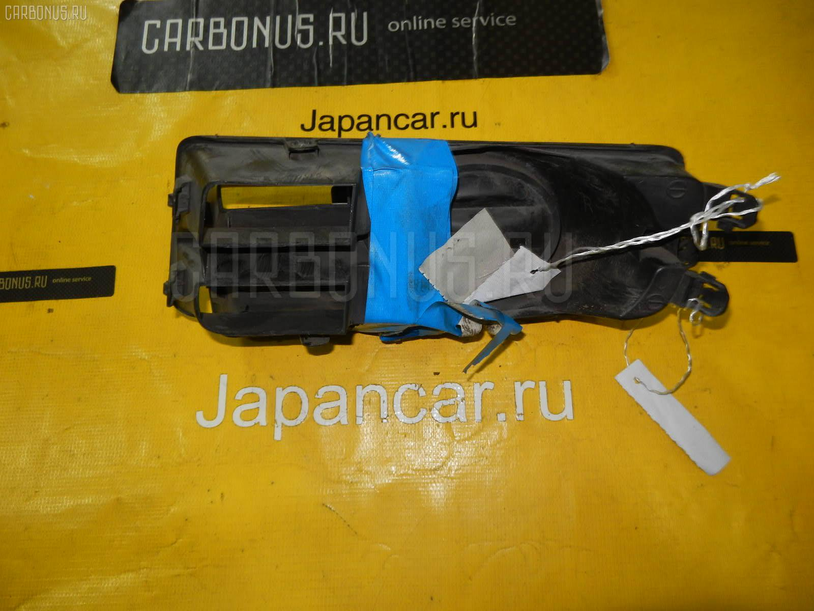 Заглушка в бампер NISSAN AD JY12 Фото 1