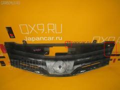 Решетка радиатора NISSAN NOTE E11 Фото 5