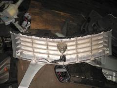Решетка радиатора TOYOTA ALPHARD MNH15W Фото 2