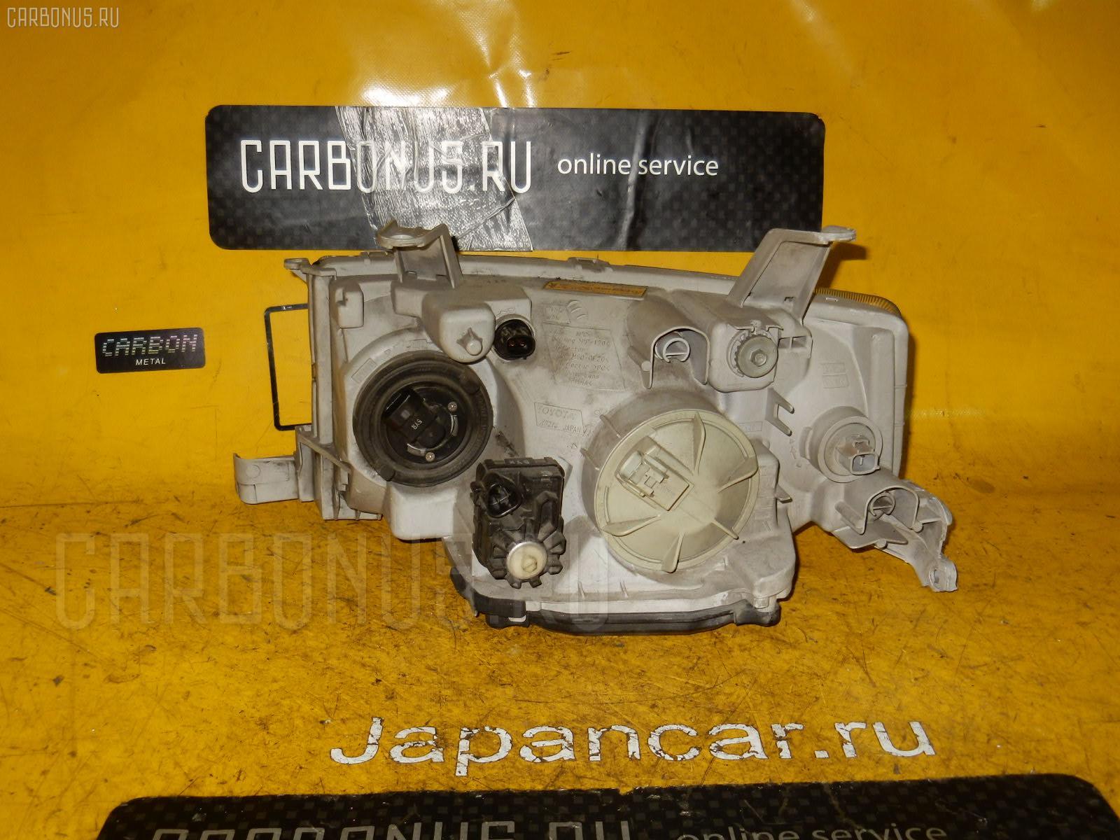Фара Toyota Bb NCP30 Фото 1
