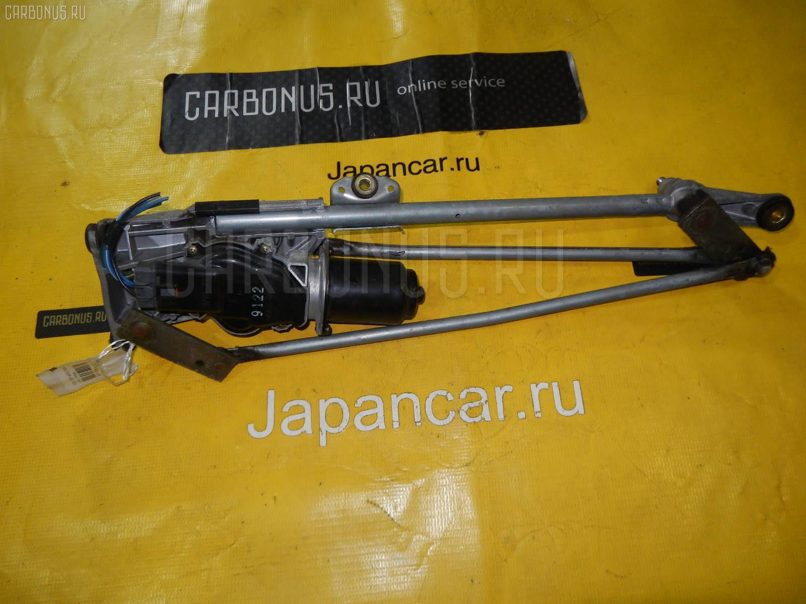 Мотор привода дворников HONDA INSPIRE UA4 Фото 1