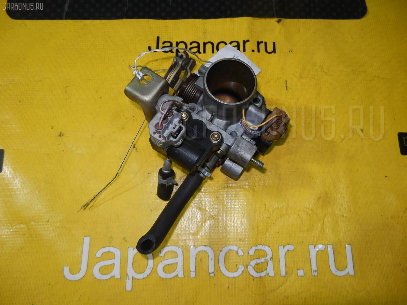 Дроссельная заслонка DAIHATSU TERIOS KID J131G EF-DEM Фото 1
